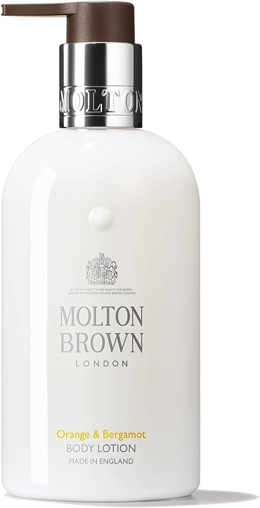 Molton Brown Orange and Bergamot Body Lotion 300 ml