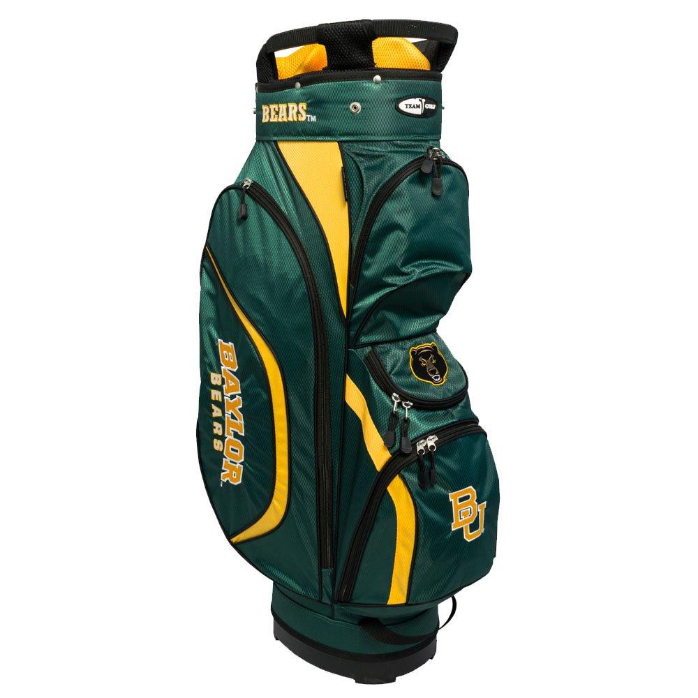 Team Golf NCAA Clubhouse Cart Bag, Baylor by Team Golf (Image #1)