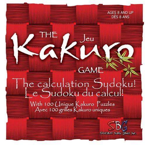 kakuro the board game - 6