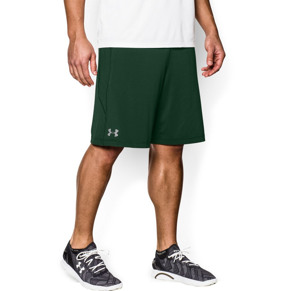 Under Armour UA Raid 10'' SM Forest Green