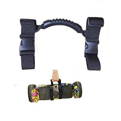 Rluii Self Balancing Electric Scooter Carrying Handle/Hover Board/Drifting Board Carrier Strap Handle Carrier/Smart Two Wheels Self Balancing Scooters Accessories (Balancing Scooter Not Included) : Sports & Outdoors