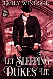 #8: Let Sleeping Dukes Lie (Rules of the Rogue Book 2)