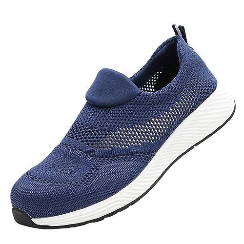 Doldoa Homme Sécurité De Antidérapant Chaussure Chaussures 80wvmnOyN