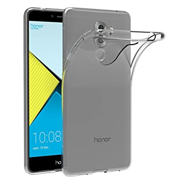 huawei honor 6x coque licorne