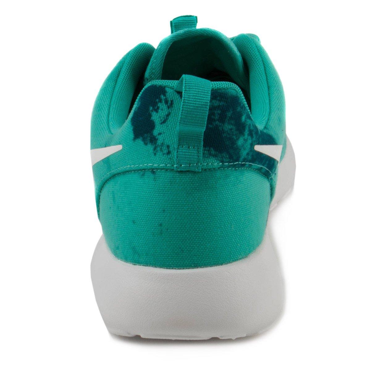d774693b3 Zapatillas de running NIKE Mens Air Zoom Structure 19 Luz retro    blanco-verde azulado