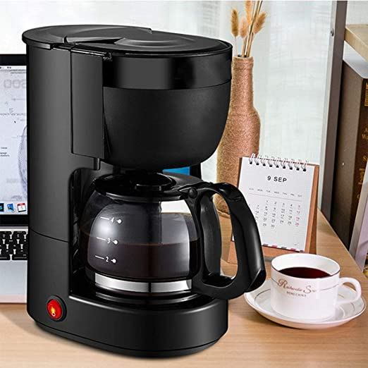 MDD Cafetera doméstica, máquina de café, cafetera con ...