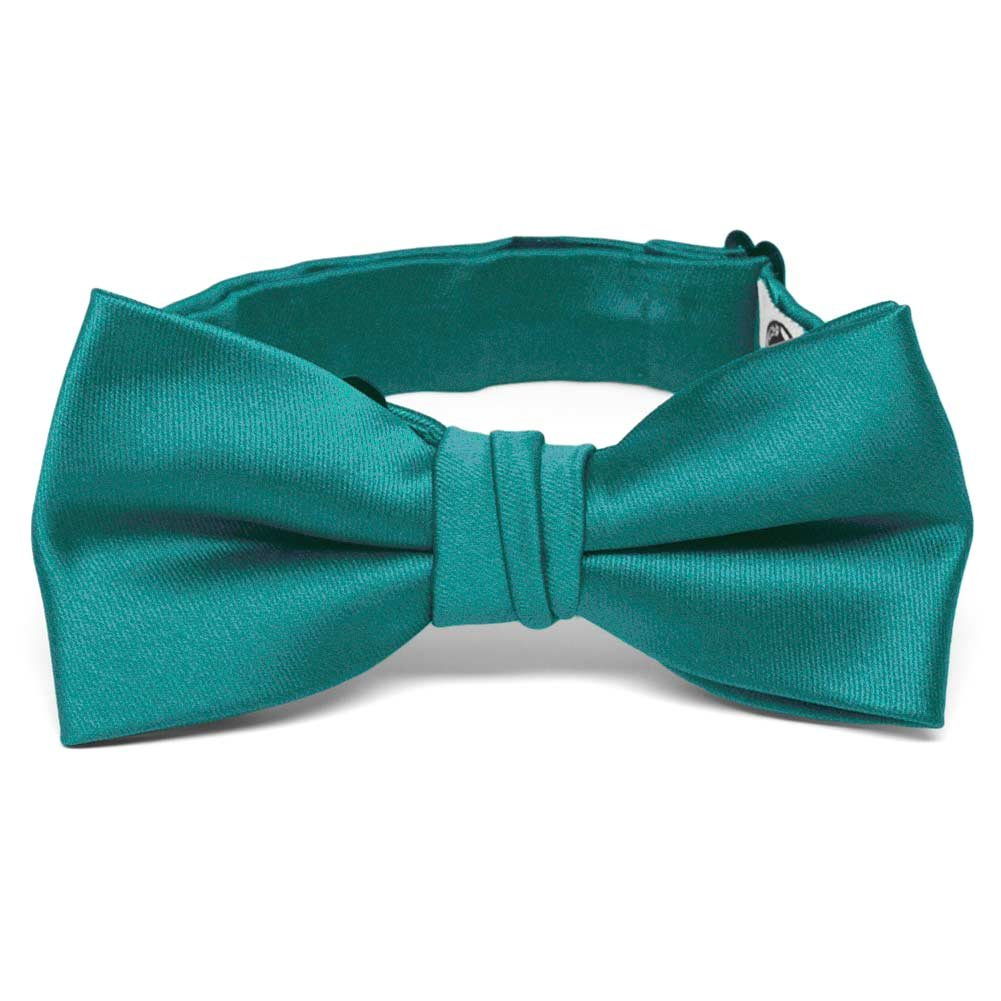 TieMart Boys' Oasis Premium Bow Tie