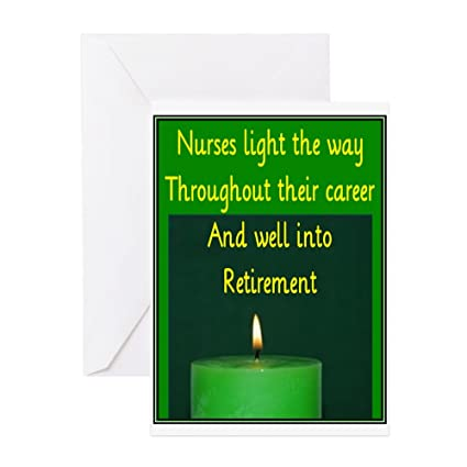 Amazon Cafepress Nurse Xxx Greeting Card Note Card