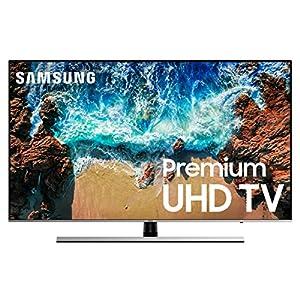 Samsung UN65NU8000 Flat 65