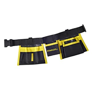 Stanley Jr.. - Tool Belt, Tools Ages 5+ (T010M-Sy)