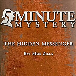 5 Minute Mystery - The Hidden Messenger
