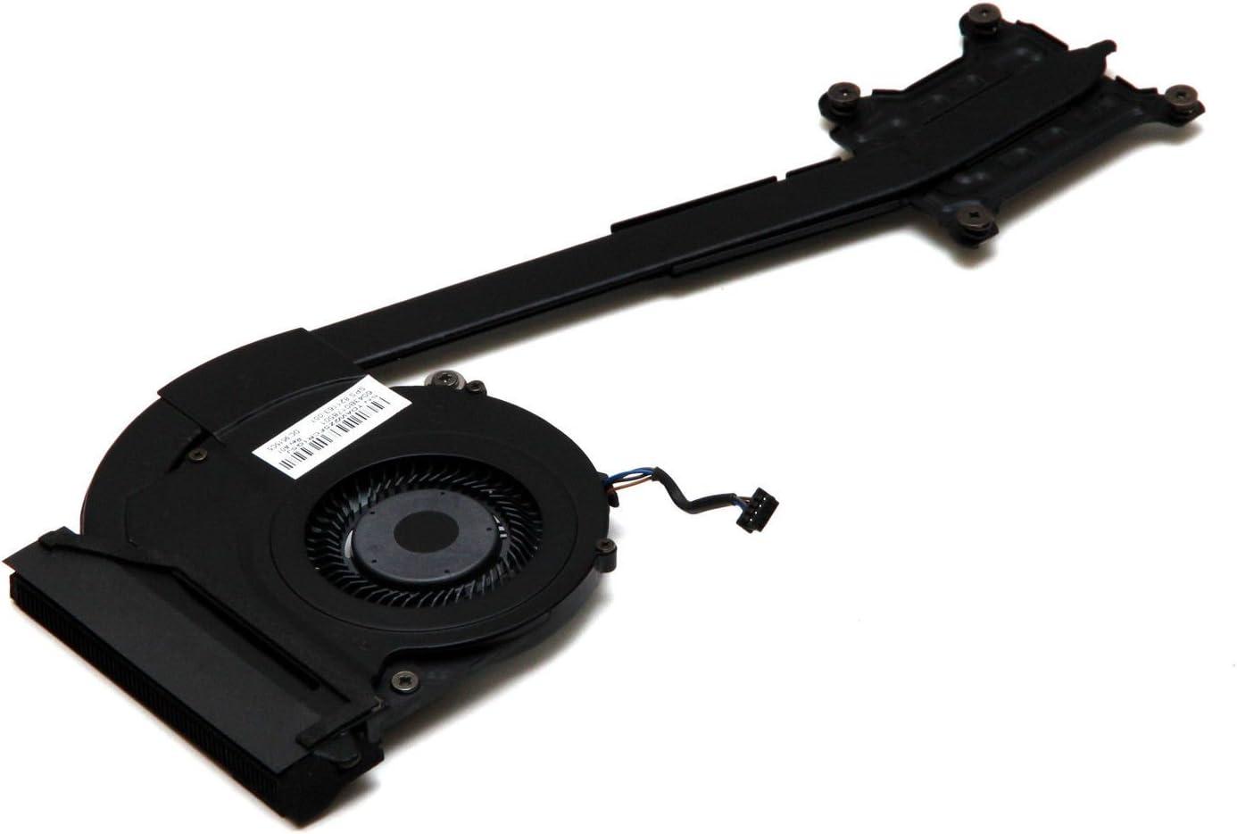 HP New Genuine EliteBook 840 G3 Cooling Heatsink and Fan NS65C00-14M16 821163-001