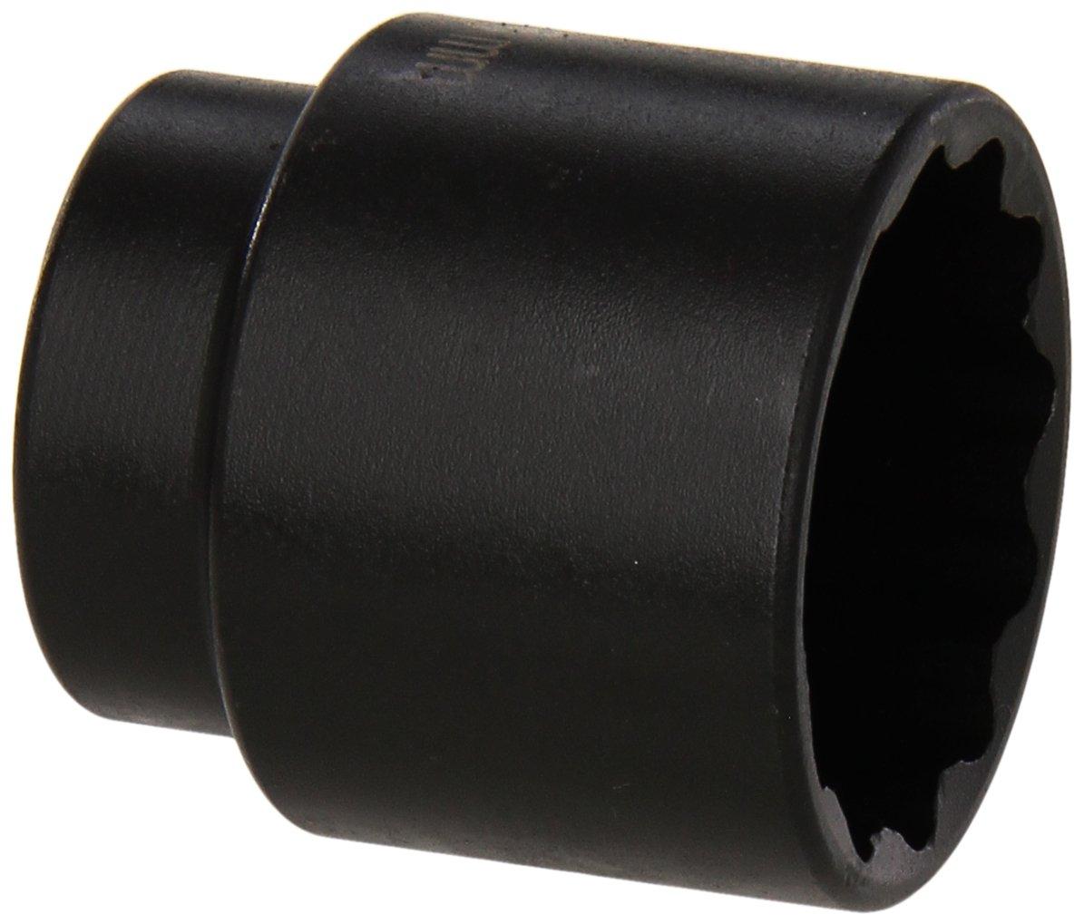 "Grey Pneumatic (2136M) 1/2"" Drive x 36mm Standard 12-Point Socket"