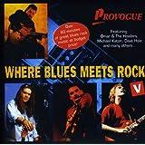 Vol.5-Where Blues Meets Rock