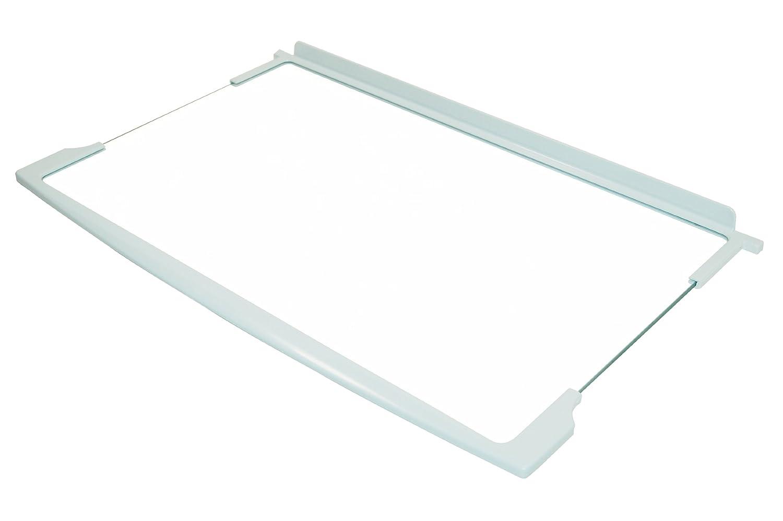 Hotpoint C00285827/Fridge accessories//Shelves//SCHOLTES Refrigeration Glass Crisper Cover