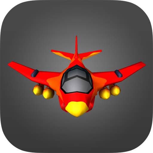 Jet Storm IX - A cool air army adventure in enemy skies (Cool Maxima)