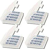 16er Pack Sanyo Eneloop Akkus MIGNON AA Akku Batterien in Kraftmax Akkuboxen - Neueste Version BK-3MCCE