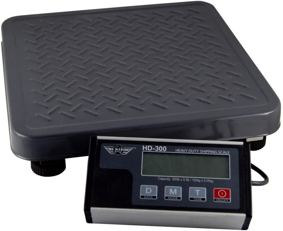 My Weigh HD-300 Heavy Duty Shipping Scale