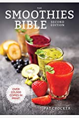 The Smoothies Bible Paperback