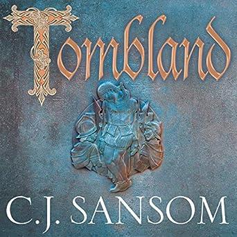 Tombland: The Shardlake Series, Book 7 (Audio Download): Amazon co