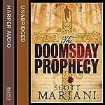 The Doomsday Prophecy: Ben Hope, Book 3 | Scott Mariani
