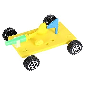 Sungpunet Bola de Aire para Carrera de Carros DIY Modelo de ...