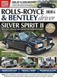 #5: Rolls-Royce & Bentley Driver Magazine