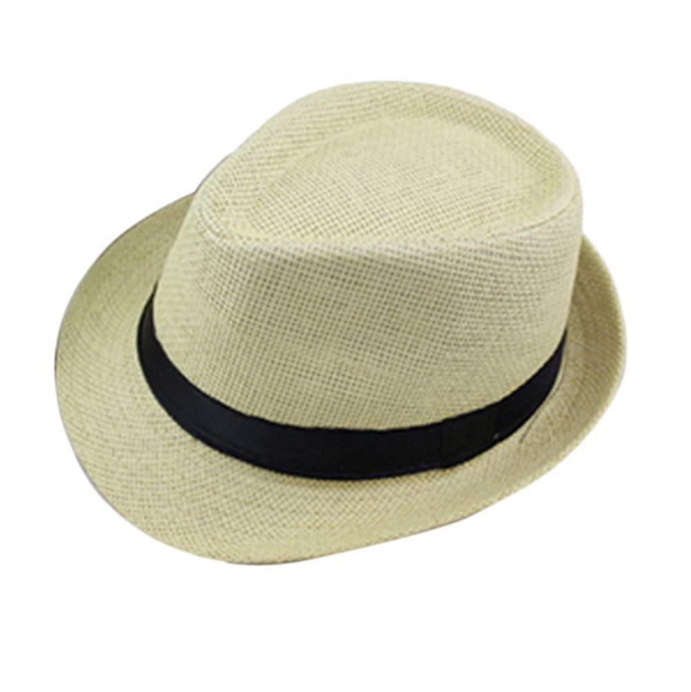 Westeng - Cappello Panama - Uomo beige Beige M HZ401814296Z1GQ99