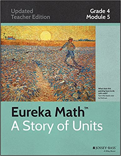 Amazon.com: Eureka Math, A Story of Units: Grade 4, Module 5 ...