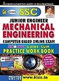 SSC Junior Engineer Mechanical Engineering Self Study Guide-cum-Practice Work Book - 2052