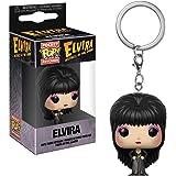 FUNKO POP!: Mistress of the Dark-Elvira Spec MAMAN Ed #542 * UK Stock *
