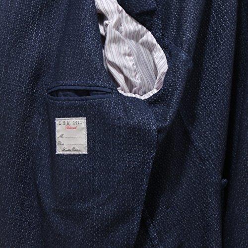 b m Lana 7520l Coats Giacca Uomo Jackets 1911 Blu Giacche Men L Tailored X116qwI