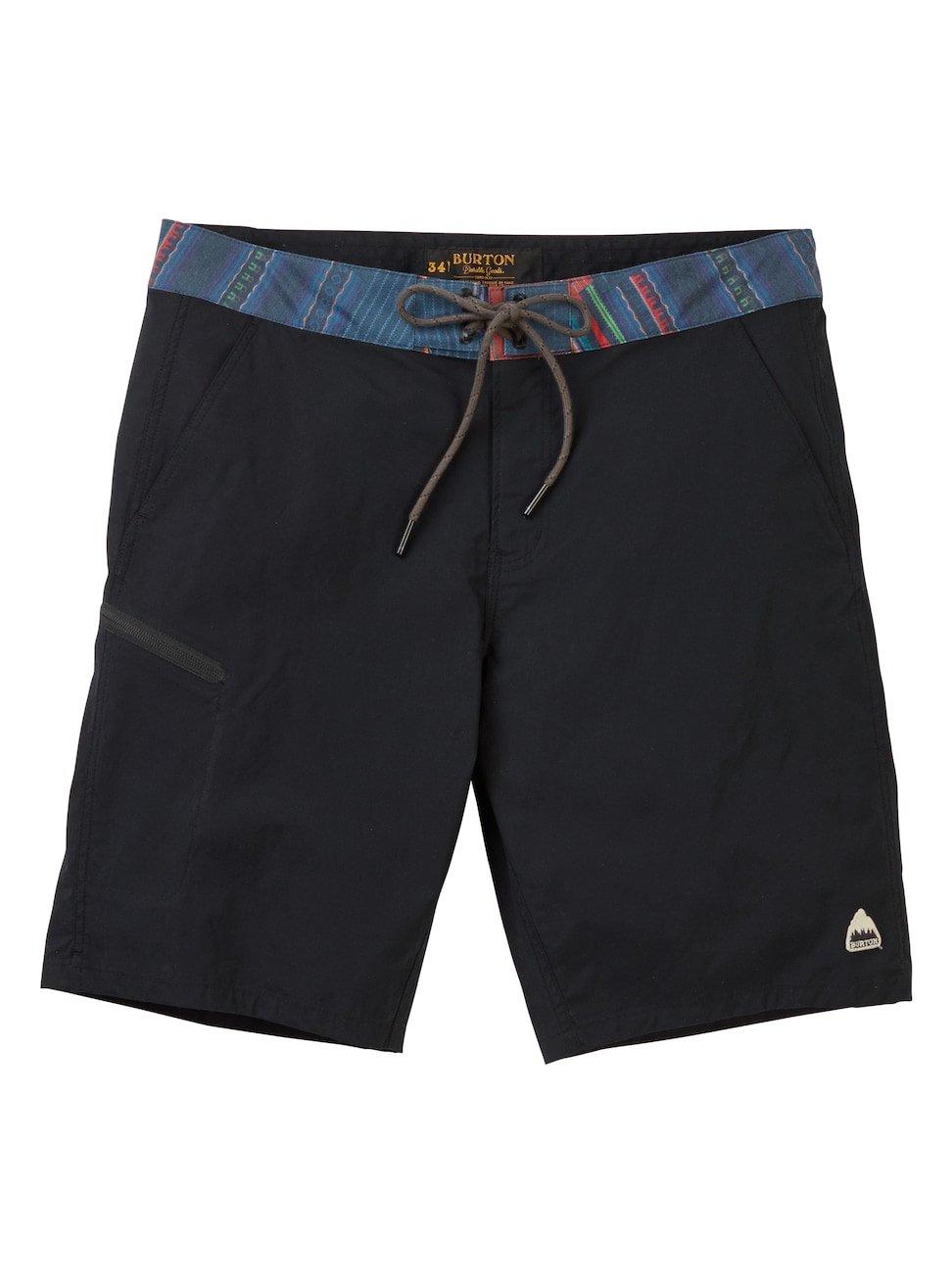 TALLA 32. Burton Moxie Short Pantalones Cortos, Hombre