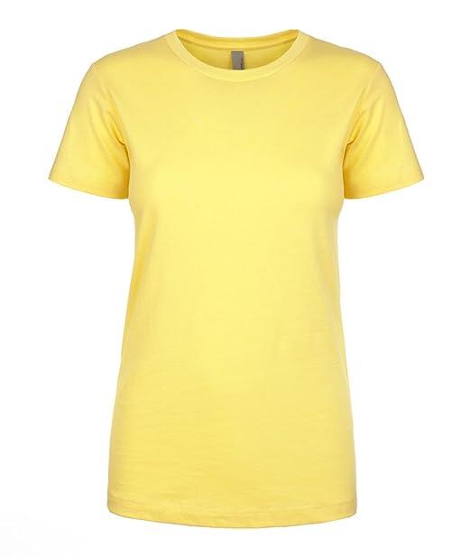 Next Level Damen ideal nl1510 Crew Short Sleeve T-Shirt Gr. X-Small