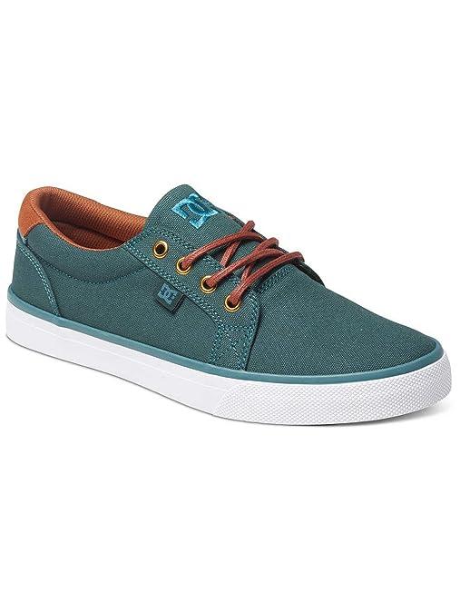 DC Shoes COUNCIL SE M SHOE olive Olive - Livraison Gratuite avec - Chaussures Chaussures de Skate Homme
