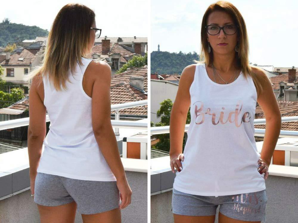 7369620c21 Amazon.com  Bridesmaid Pajamas
