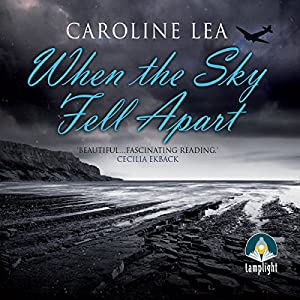 When the Sky Fell Apart Audiobook