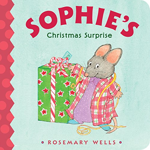 Sophie's Christmas Surprise (Big Surprise Christmas For)