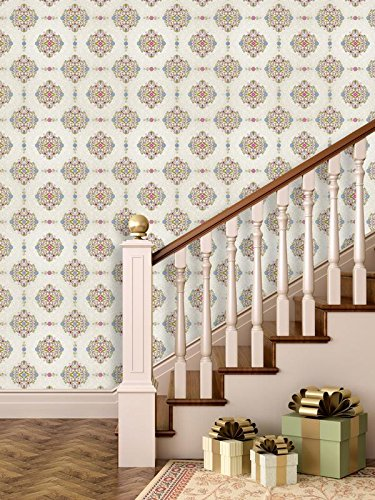 Paper Plane Design Wallpapers Best For Home Decor Wallpaper For Kids Living Room Bedroom Office Hall Wall Illusion Etc High Quality Designs With Self Adhesive Small Size 16 90 Inch 5 5 Sq Ft