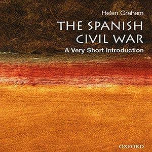 The Spanish Civil War Audiobook