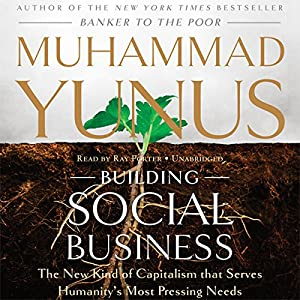 Building Social Business Audiobook