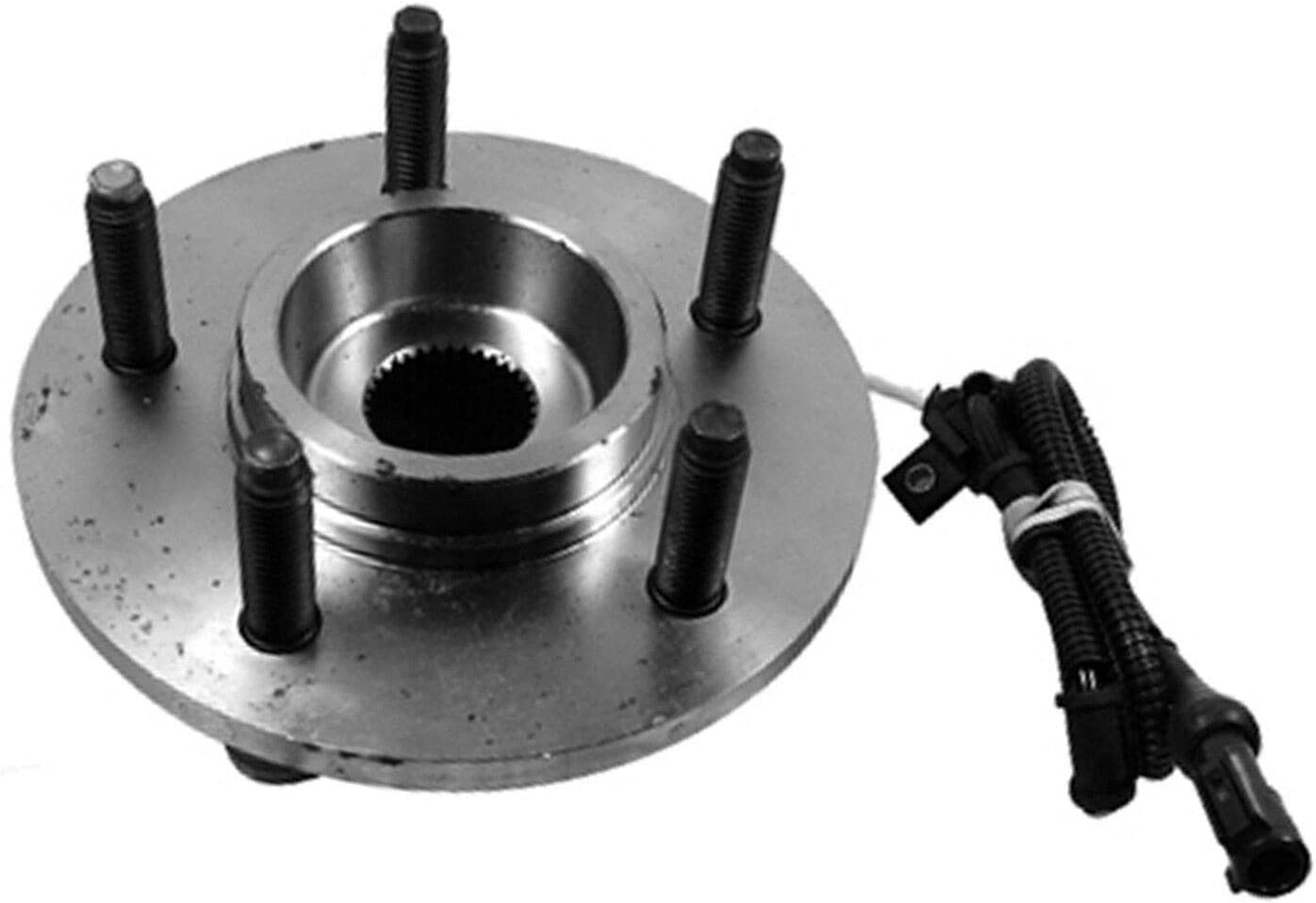 MarMax Performance New Sea Water Cooling Pump Impeller Kit for Volvo Penta 4.3L 5.0L 5.7L 3862281 21951346