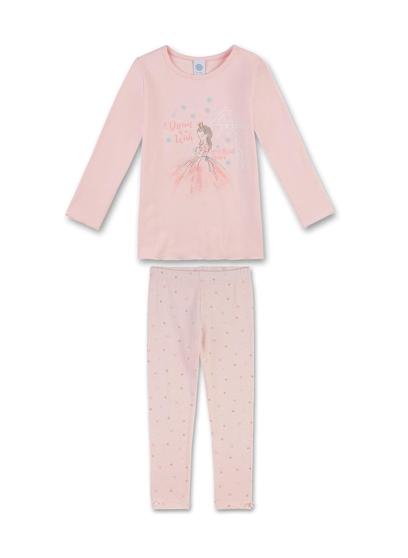 Sanetta Mädchen Zweiteiliger Schlafanzug 232000