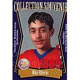 Mike Ribeiro Hockey Card 1999 Quebec Pee-Wee Tournament Collection #29 Mike Ribeiro
