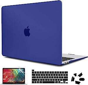 CISSOOK MacBook Pro 13 2020 Case for MacBook Pro 13.3