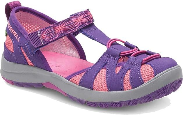 Merrell Girls M Hydro MON 2.0 Sandals: Amazon.ca: Shoes