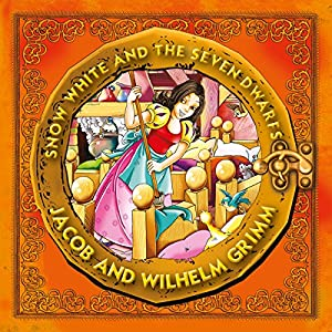 Snow White and the Seven Dwarfs Audiobook