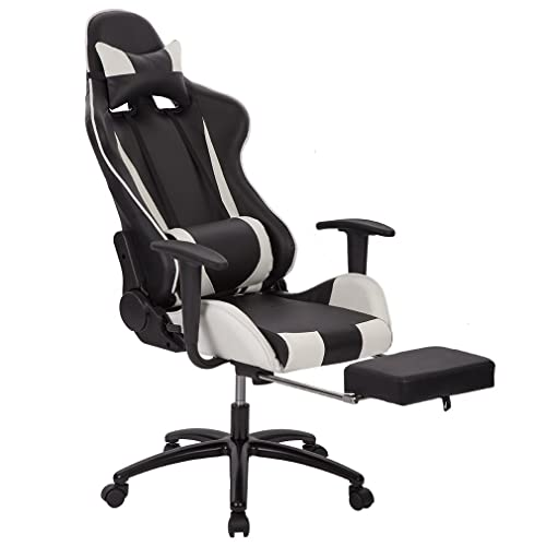 Office Chair High-Back Recliner Office Chair Computer Chair