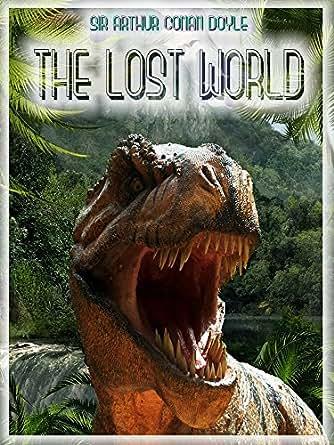 Lost World, by Arthur Conan Doyle: FREE Book Download