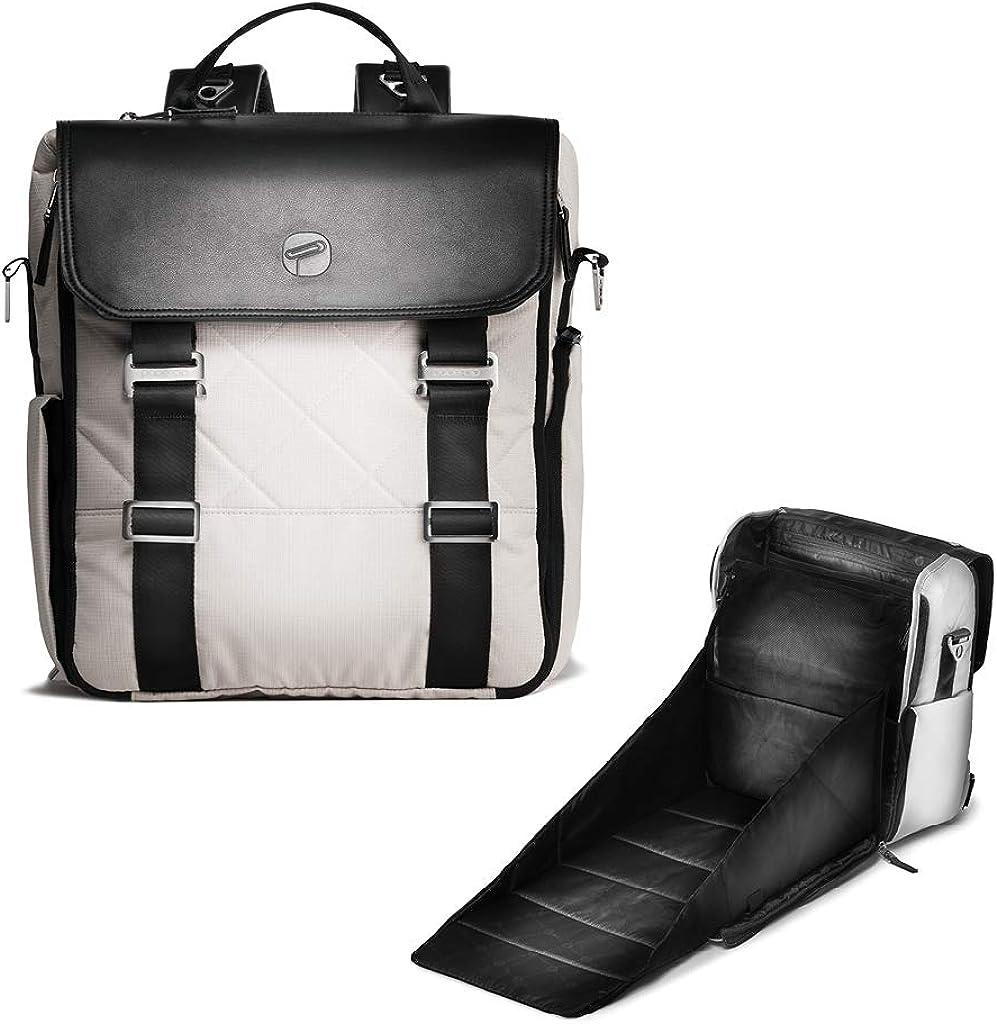 PAPERCLIP Diaper Bag